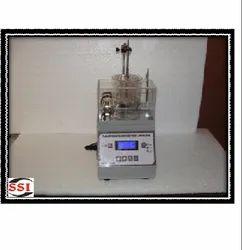 DISINTEGRATION SINGLE DIGITAL LCD DISPLAY