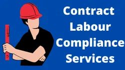 Male Contract Labour Supplier Services, Pan India