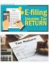 E Filing Income Tax Return Service, In Pan India, Company
