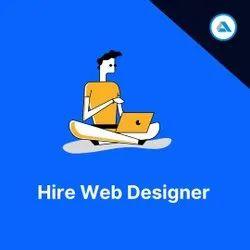 Hire Web Designer Service