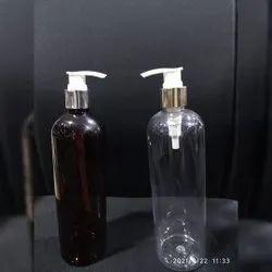 500 Ml Shampoo Bottles