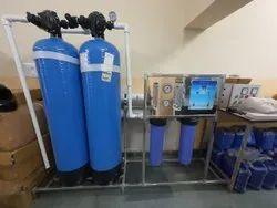 Puredrop Industrial RO Plant 500 LPH