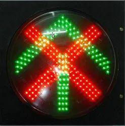 LED Plastic OHLS, 230V