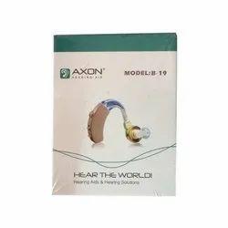 Axon Hearing Aids