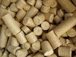 8% Biofuel Briquettes, For Boiler