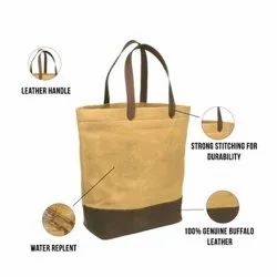 MBE/MB/03 Leather Bag