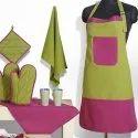 Plain Kitchen Linen