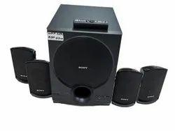 2.1 ABS Sony Multimedia Speakers, 220V