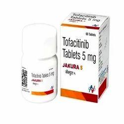 Jakura (Tofacitinib 5MG)