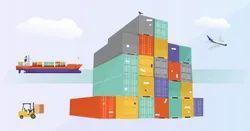 Offline Third Party Logistics Services