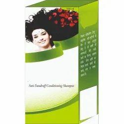 Anti Dandruff Conditioning Shampoo