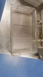Surgical Instruments Sterilization Trays