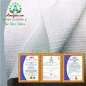 100% Polyester Spunlace Nonwoven Fabric