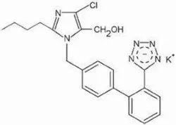 Losartan Potassium