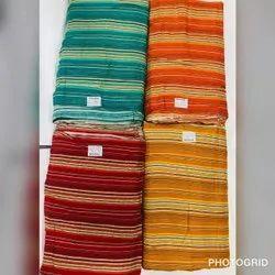 Rayon Mill Printed Fabric