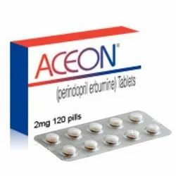 Aceon 2mg Tablets