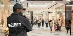Mall Security Guard Service