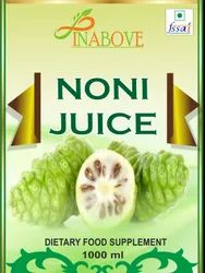 Aloevera Noni Juice