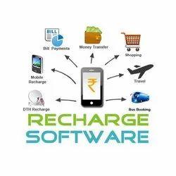 Mobile Recharge Portal