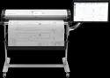 WideTEK WT36CL-600-MF Scanner