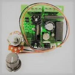 Agarbatti Machine Auto Feeder Circuit