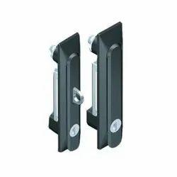 Three Point Lock