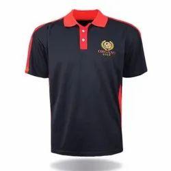 Boys Half Sleeve T Shirt