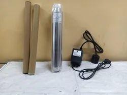 Puredrop UV Barrel Water Steriliser 12 Watt
