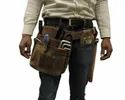 Buffalo Leather Tool Bag
