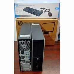 HP Compaq Pro 6305 Small Form Factor Business Computer