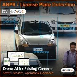 Online/Cloud-based Vehicle License Plate Readers, For Windows