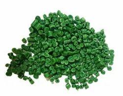 Green LDPE Granule, Packaging Type: Loose, Size: 4mm