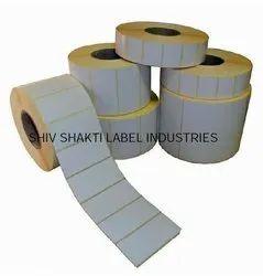 Self Adhesive Sticker Roll