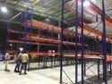 Mould Die Storage Rack