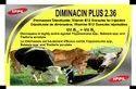 Diminazene Diaceturate, Vitamin B12 Granules for Injection