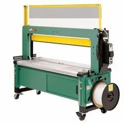 LBX-6520 Automatic Corrugated Bundle Machine