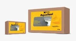 Roof & Concrete 2K Acrylic Modified Cementitious Waterproofing System, Packaging Size: 3Kg,15Kg, Grey