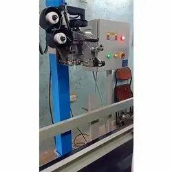 Heavy Duty Conveyorized Stitching Machine