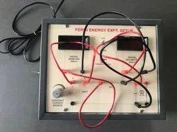 Electronics Characteristics Curve Apparatus