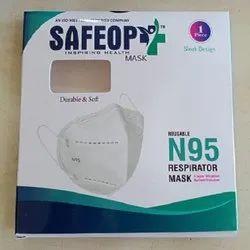 Safeopt N95 Mask