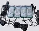 Solar Photovoltaic Home Lighting System MODEL IV