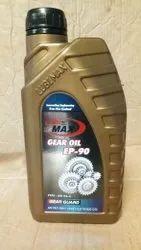 Lubi max GEAR OIL EP -90