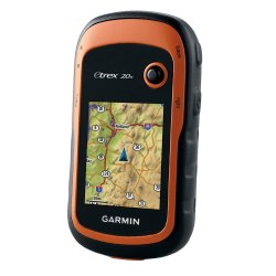 Garmin Etrex 20x, For Hand Held, Screen Size: 2.5 Inch