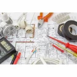 Electrical Contractor Work