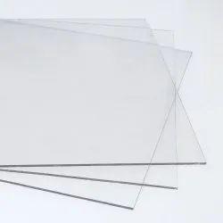 Transparent Polycarbonate Sheets