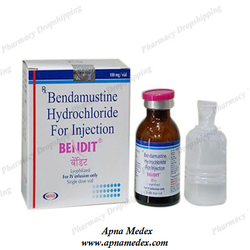 Bendit 100 Mg Injection