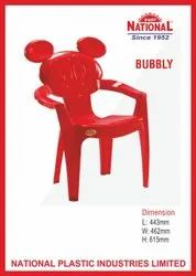 Bubbly Baby Chair