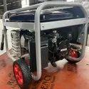 HKG3250kAE Kohler Engine Powered 3KVA Gener Brand Portable Generator With AVR And Button Start.