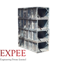 Rectangular Column Boxes