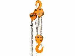 KITO CB Series Chain Pulley Block